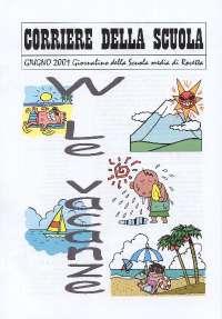 Giugno 2001
